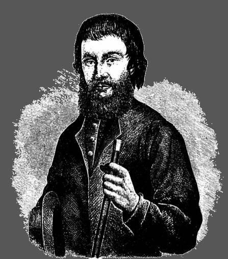 Терентій Ивановичъ Волосковъ, механикъ и химикъ (1729–1805 гг.)