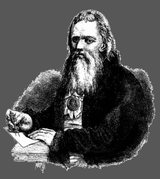Иванъ Петровичъ Кулибинъ, механикъ и изобрѣтатель (1735–1818)