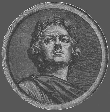 Императоръ Петръ Великій