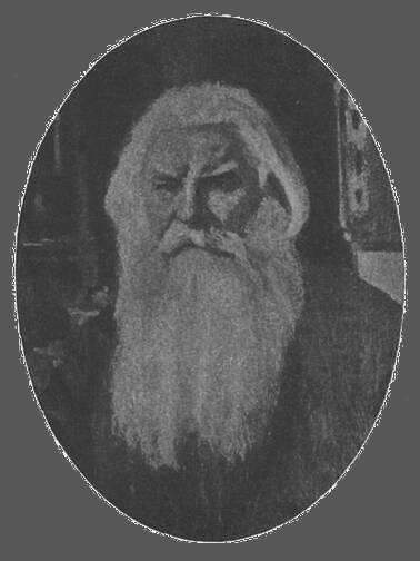 Иванъ Егоровичъ Забѣлинъ, изслѣдователь древностей и историкъ (1820–1908)