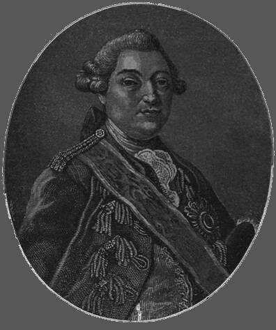 Никита Антуфіевичъ Демидовъ, горнозаводчикъ. (1659–1725).