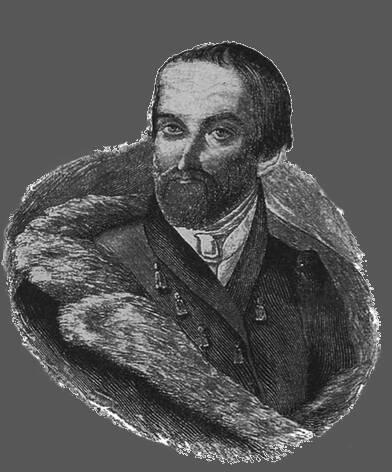 Ѳедоръ Алексѣевичъ Семеновъ, астрономъ (1794–1860)