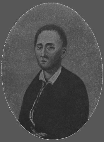 Григорій Саввичъ Сковорода, народный мыслитель (1722–1794)