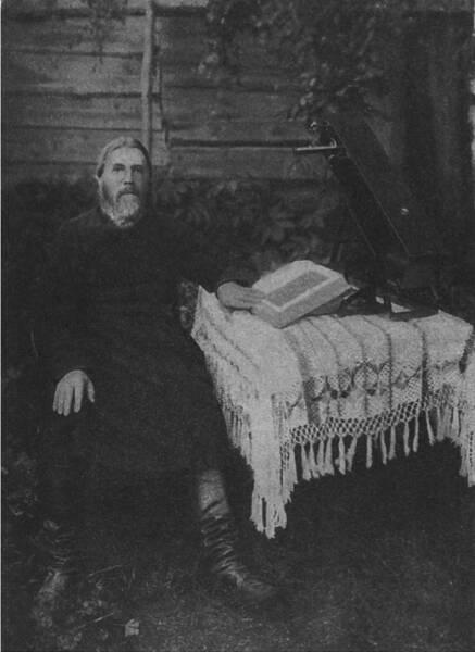 Константинъ Ивановичъ Тезиковъ, астрономъ (1837–1900)