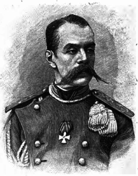 А. П. Струковъ.