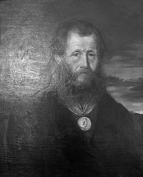 Ефим Алексеевич Черепанов