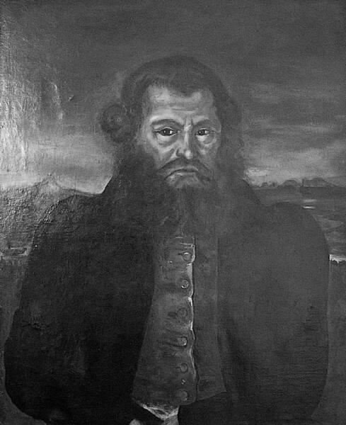 Мирон Ефимович Черепанов