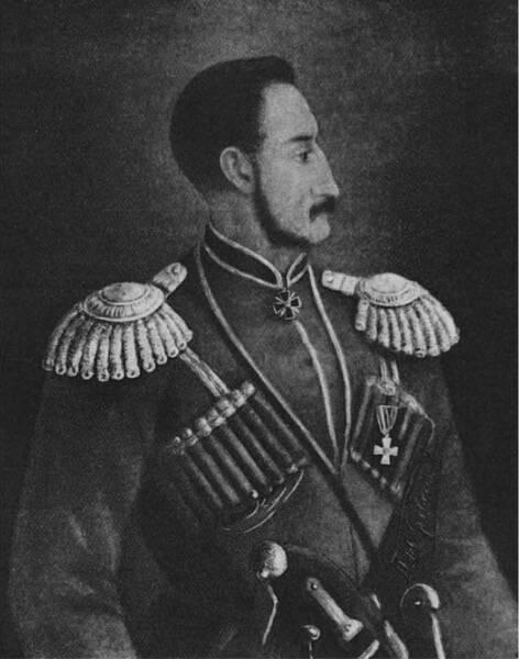 Николай Павловичъ Слѣпцовъ.
