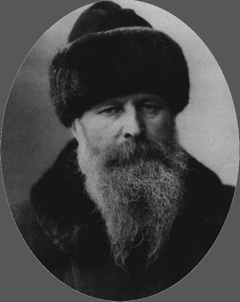 Верещагинъ Василій Васильевичъ (1842–1904)