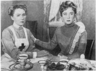 Кадр из фильма «Сестры»